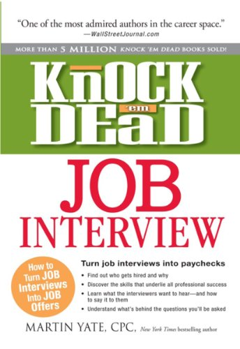 knock  u2019em dead resume templates  plus 110 resume templates